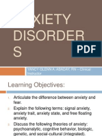 Anxiety Disorders [Autosaved]