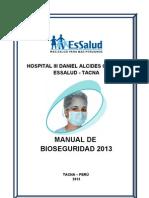 bioseguridad 2013