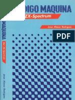 Código Máquina del ZX-Spectrum