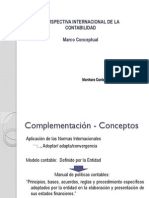 Presentacion Marco Conceptual PDF