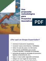 Mk Para Grupos Exportadores