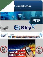 E-numX.com OPP ( Malaysia Market )