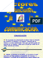 Factores y Funciones 2do