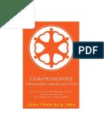 Compassionate Vietnamese American CEOs