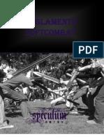 Reglamento Softcombat - Speculum v1.1 (5!11!11)