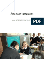 Álbum de fotografías 2