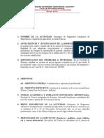 Objetivo General Zona Franca Santa Cruz