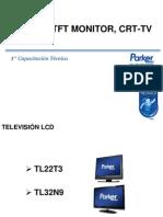 Seminario AV Parker (LCD, TFT, TV)