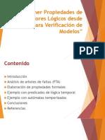 Obtener Propiedades de Controladores Lógicos desde FTA para Verificación de Modelos.pptx