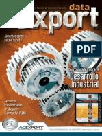 Desarrollo Industrial y Caracteristicas de La Industria en Guatemala
