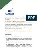 1 Condiciones Para Un Verdadero Trabajo Cooperativo