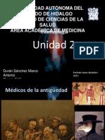 Traumatología Unidad 2 CT