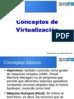 VMware y XenServer