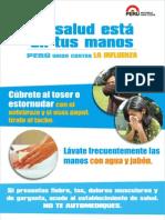 Afiche Influenza FINAL (1)