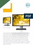 Monitor Dell P1911