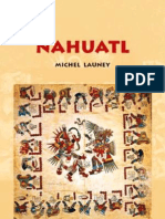 INTRODUCCIÓN AL NÁHUATL