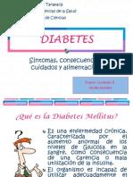 Diabetes Ppt Jessi