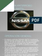 Nissan Nats1