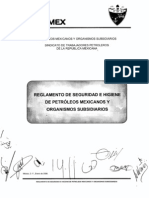 Reglamento de Seguridad e Higiene de Pemex 2006 (2)
