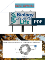 biologi SPM K1