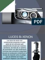 Bi-XENON 1