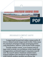 Presnt Lompat Jauh Penuh