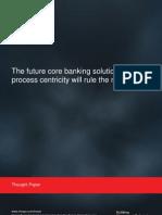 The Future Core Banking