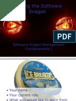 Software Management Fundamentals 1