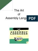 Assembly Language Project