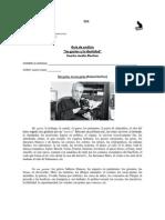 guía de análisis 1 electivo cuarto