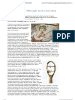 Bibliography Selection for Ancient Greek Music 2