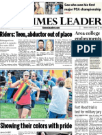 Times Leader 08-12-2013