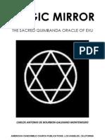 English - Magic Mirror