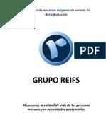 Grupo Reifs La Deshidratacion
