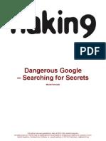 Dangerous Google Hakin 9 Mag