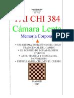 TAI-CHI-384- Cámara Lenta