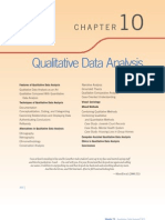 Qualitative Data Analysis _ Chapter 10
