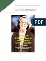 Rose Croix Au Christianisme