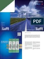 UMB Meteorological Sensors