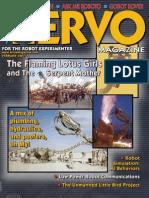 Servo Magazine - 2007-02