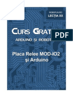 ArduinoReleeMODIO2