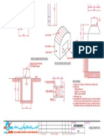 011_cable Route Marker Details