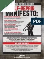Ifixit Manifesto 8.5x11