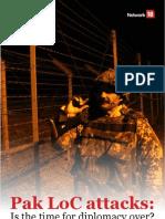 Pak LOC Attacks