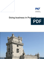 Doing Business in Portugal