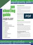 Handgun Shooting Guide