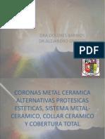 Ceramica Unida a Metal y Collar Less (3)