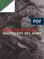 Ingenieros Del Alma - Frank Westerman