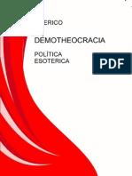 Americo - Demotheocracia - Tomo 3
