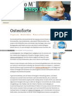 Osteoforte